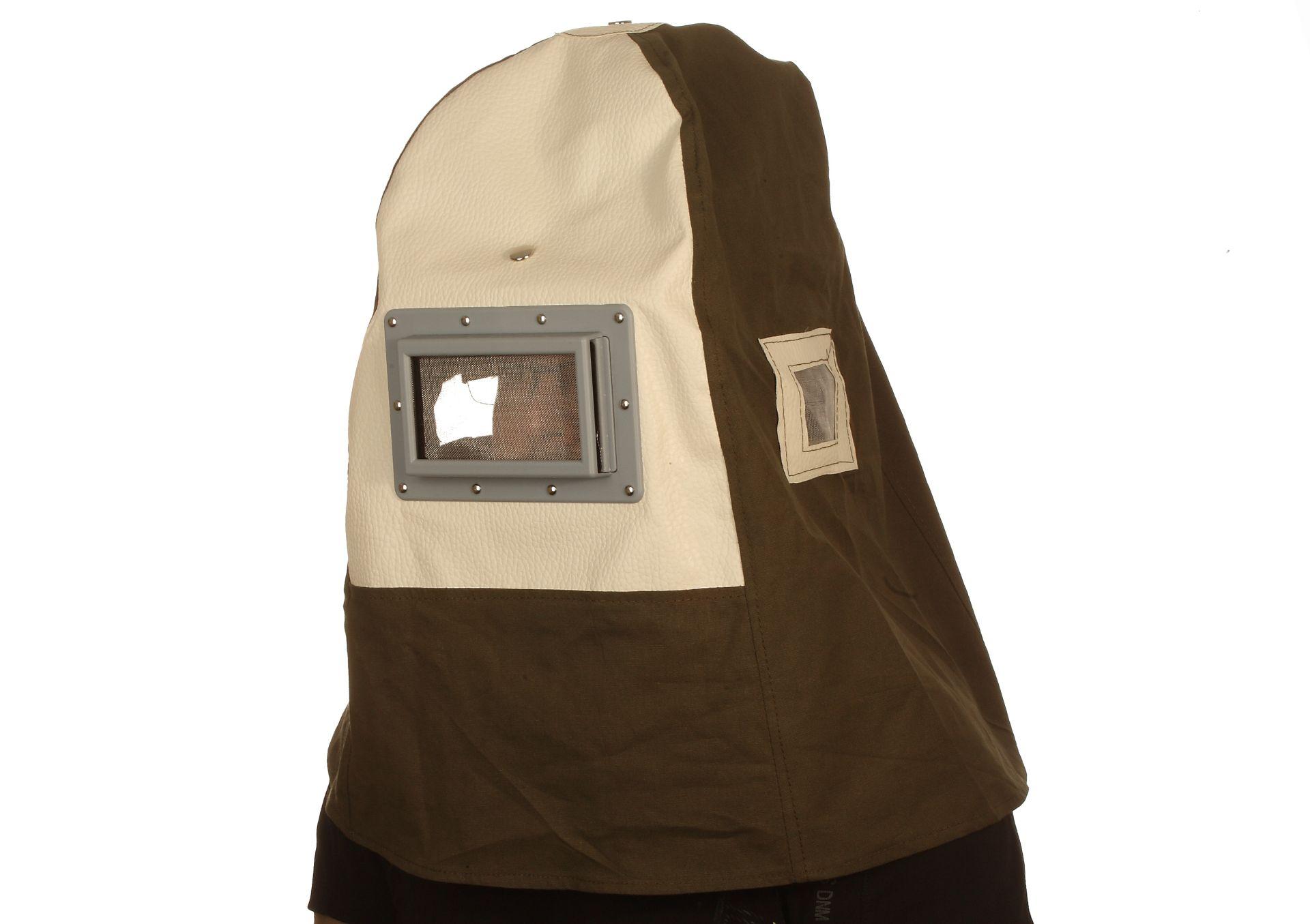 sandstrahlschutzhaube sandstrahlhelm zum sandstrahlen. Black Bedroom Furniture Sets. Home Design Ideas