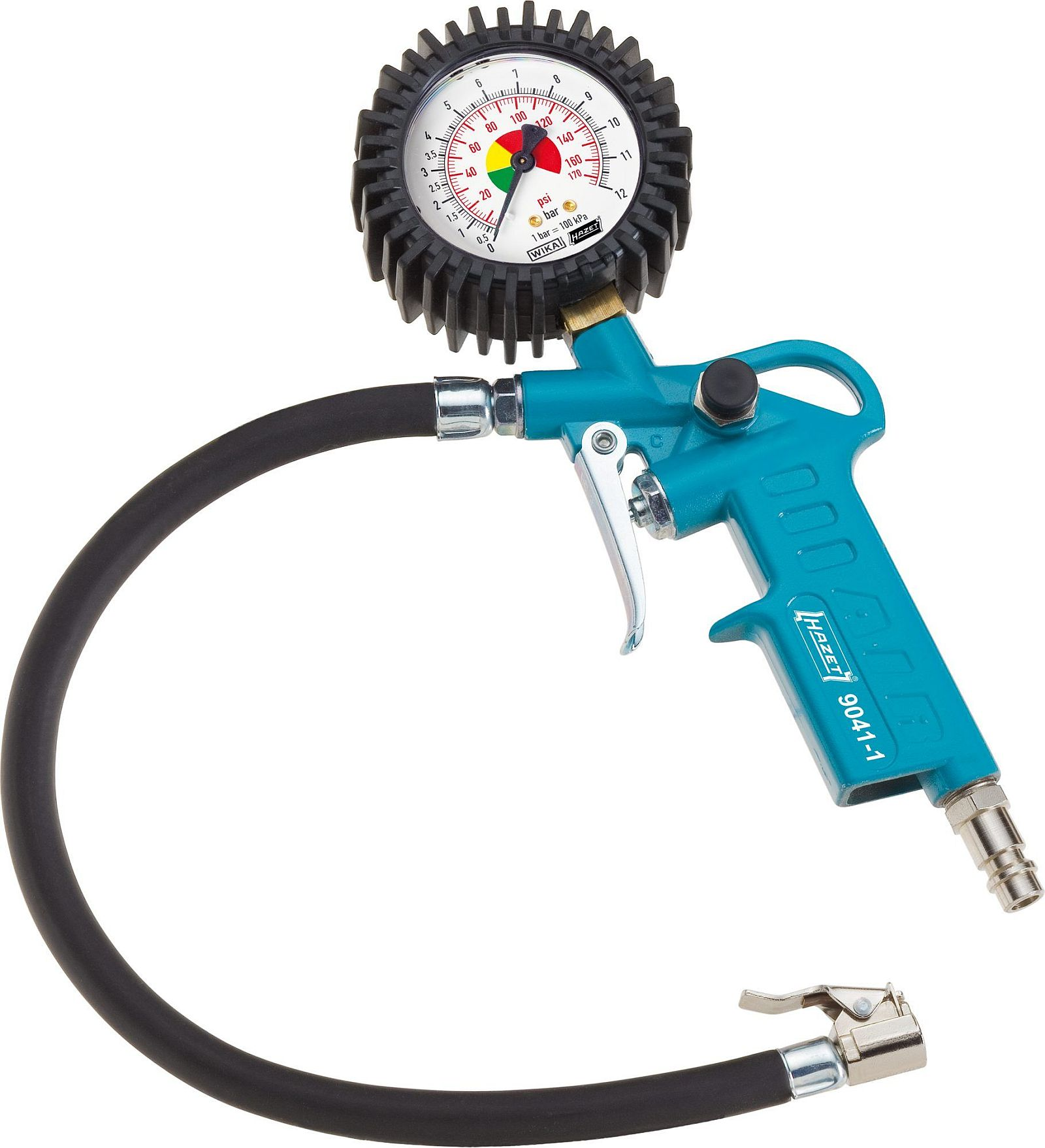 Hazet-Reifenfuell-Messgeraet-Reifenfueller-Luftdruckpruefer-9041-1