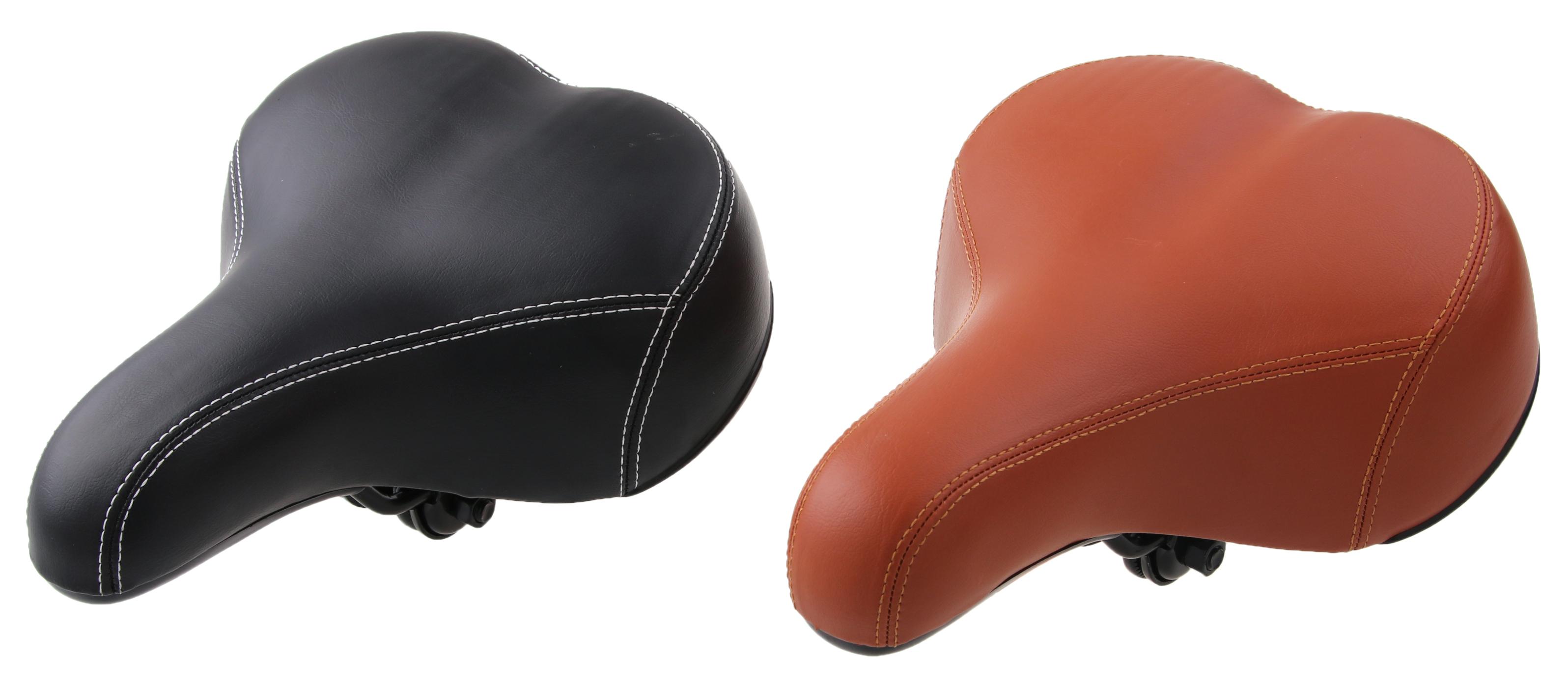 auswahl benson komfort gelsattel fahrradsattel sattel. Black Bedroom Furniture Sets. Home Design Ideas