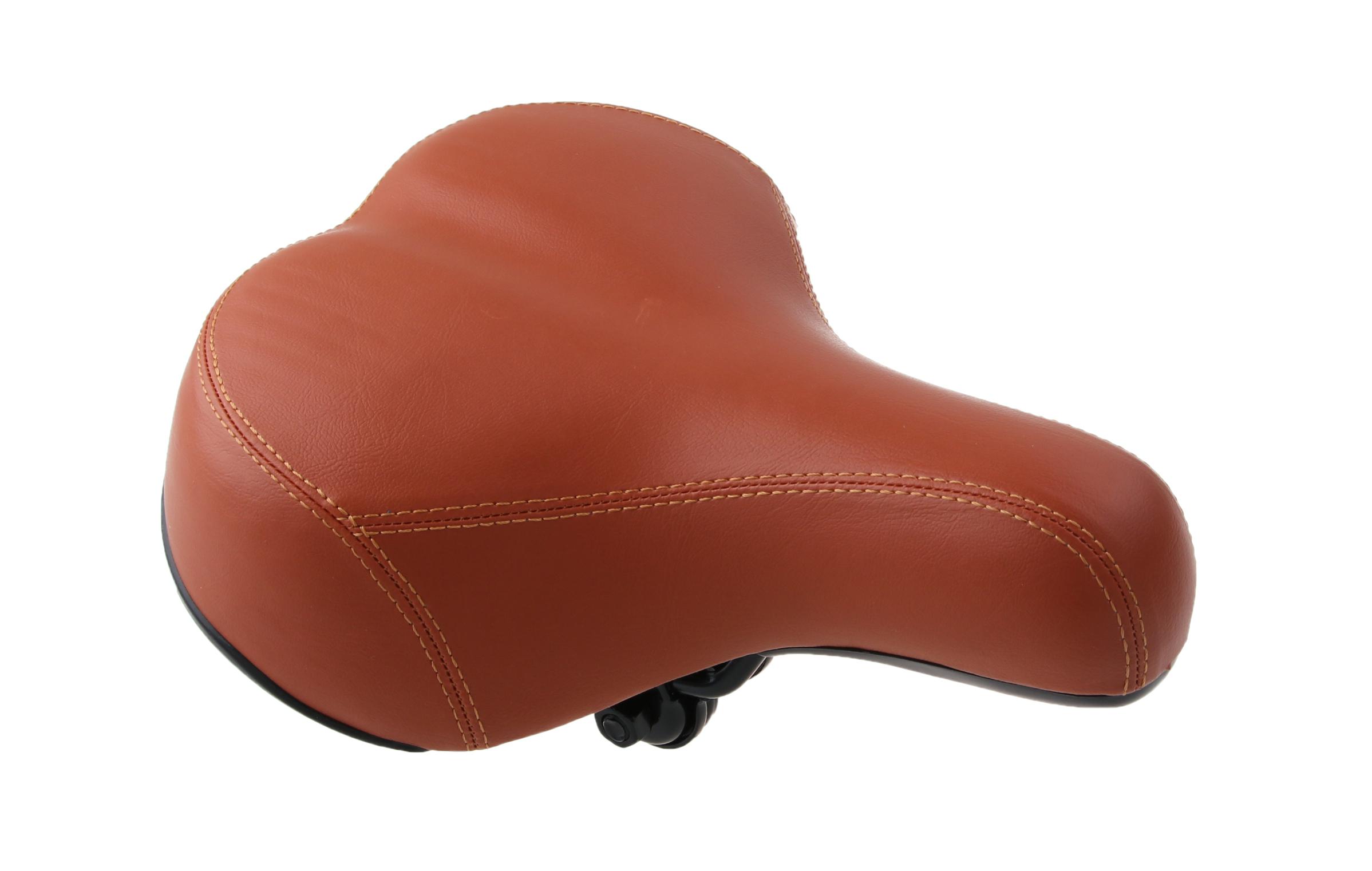 benson 11548 komfort gelsattel fahrradsattel sattel. Black Bedroom Furniture Sets. Home Design Ideas