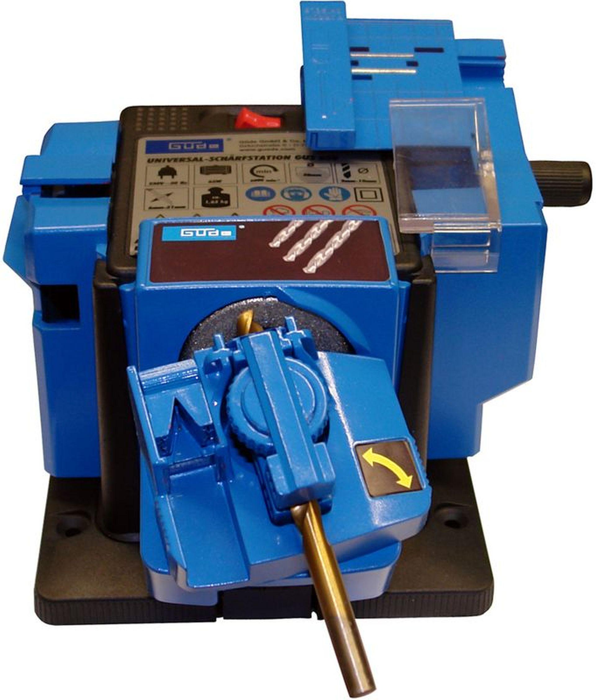 Güde 94102 GUS 650 Universal Schärfstation Schärfgerät Messerschleifer 24