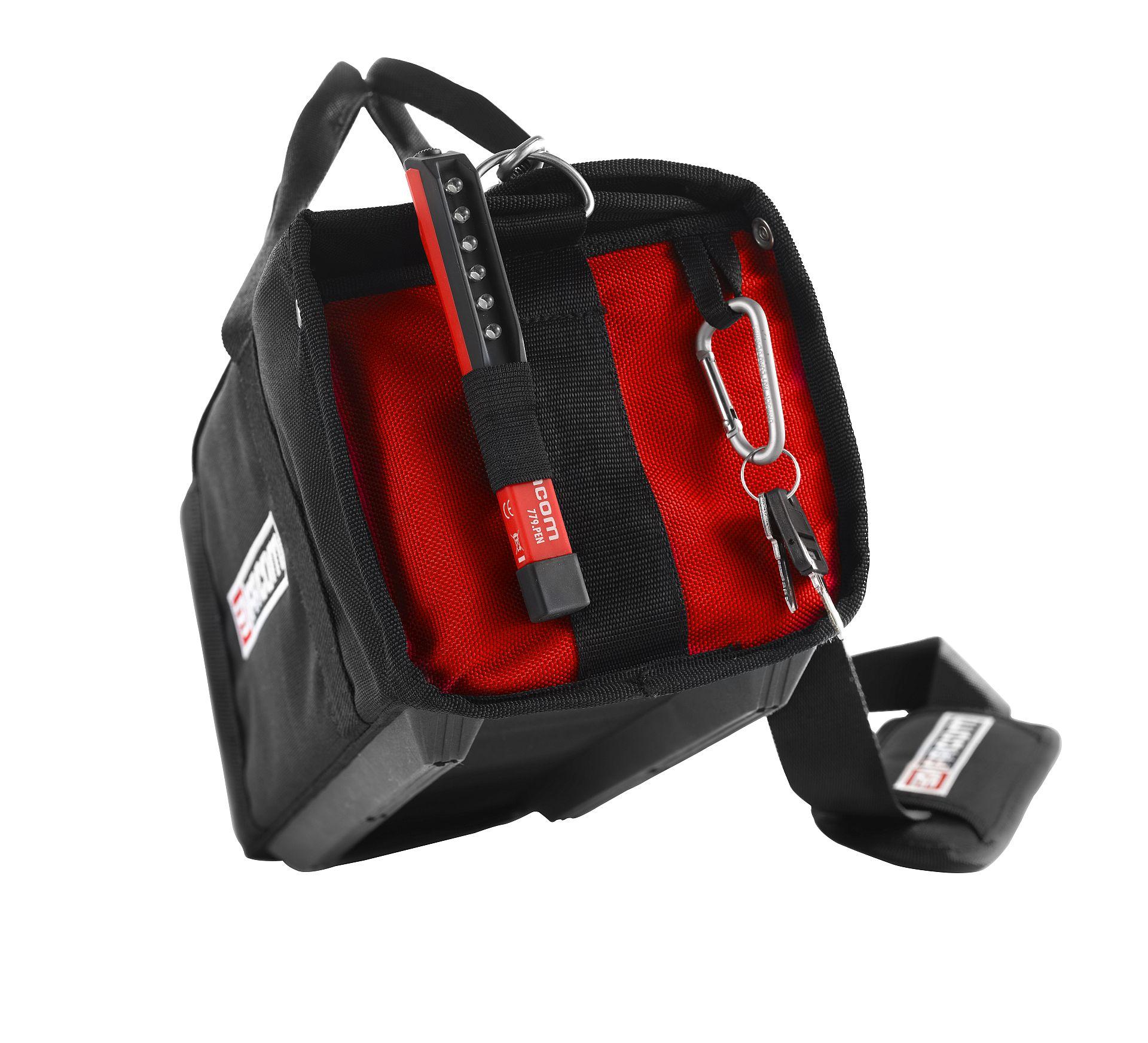 facom bs smb probag mini werkzeugtasche montagetasche f werkzeug ebay. Black Bedroom Furniture Sets. Home Design Ideas